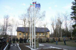 Путин: обороноспособность России обеспечена на десятилетия вперед