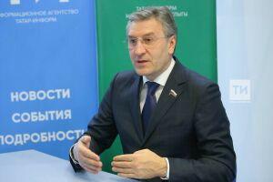 Фаррахов о послании Президента: Ожидаю изменений в государственном строительстве