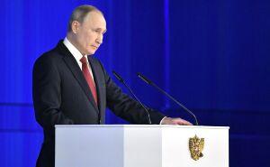 Путин предложил кандидатуру Михаила Мишустина на должность Премьер-министра России