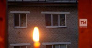 Ряд домов Приволжского района Казани останутся без света