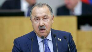Валерий Газзаев: Перед «Рубином» поставлены действительно серьезные цели и задачи