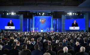 Путин предложил ядерным державам начать диалог для снижения угроз глобальной войны