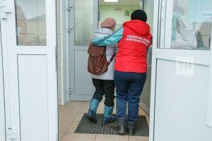 Минтруд РТ: В 2021 году система долговременного ухода охватит всех пожилых людей
