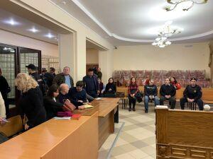 За сбыт «синтетики» по всей России в Казани судят 18 участников ОПС