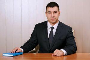 Филиал «Ростелекома» в Татарстане возглавил Александр Дудин