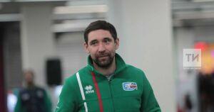 Данис Зарипов стал капитаном дивизиона Харламова на Матче звезд КХЛ