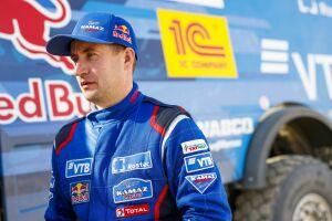 Победителем десятого этапа «Дакара» стал экипаж Антона Шибалова