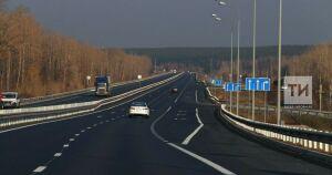 На федеральных автодорогах в Татарстане ликвидировали девять аварийных участков