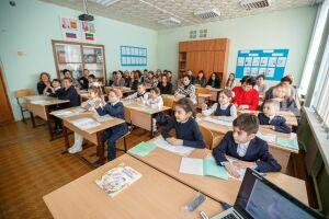ВРоссии увеличат количество мест вшкольных классах