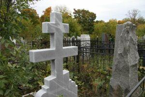 В Казани расширят Архангельское кладбище