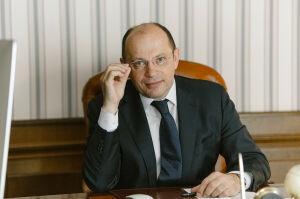 Сергей Прядкин переизбран президентом РПЛ на новый пятилетний срок