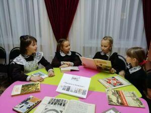 Елабуга присоединилась к всероссийской акции «Читаем о блокаде»