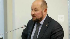 Асгат Сафаров пожелал новым членам Общественной палаты РТ смелости во всех начинаниях