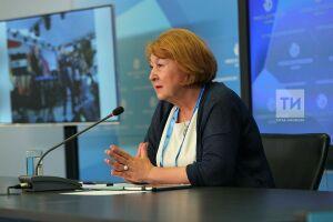 Зиля Валеева – общественникам: Важно задействовать энергетику гражданского общества