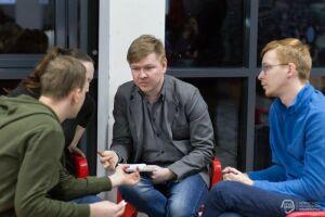 В Автограде 29 команд работающей молодежи сразилось в чемпионате за Кубок Престижа