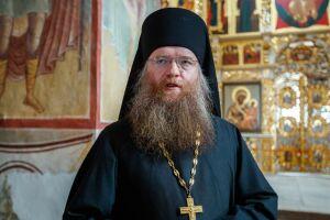 Наместник Свияжского монастыря экстренно доставлен в больницу с проблемами сердца