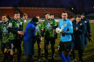 ФК «Нефтехимик» просмотрит на втором сборе восемь новых игроков
