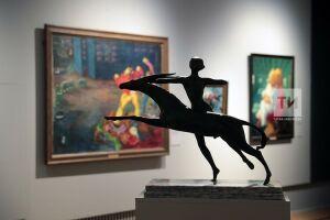Выставку «Матисс. Пикассо. Шагал...» в казанском «Эрмитаже» временно закроют