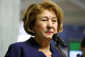 Новым председателем Общественной палаты Татарстана стала Зиля Валеева