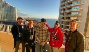 Нижнекамская команда КВН выступит на «Кивине 2020» в Сочи