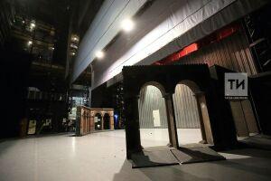 В 2020 году по проекту «Театр малых городов» в РТ поставят 21 спектакль