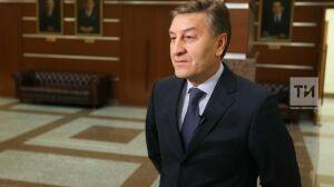 Айрат Фаррахов: Мишустин всегда позитивно относился к Татарстану
