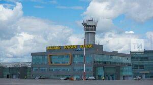 Жители РТ могут проголосовать за лучшую концепцию оформления аэропорта «Казань»