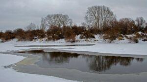 В МЧС рассказали об опасных местах с промоинами и открытой водой на реках Татарстана