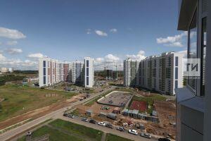 Переход на эскроу-счета не помешал вовремя сдать первый дом в Татарстане