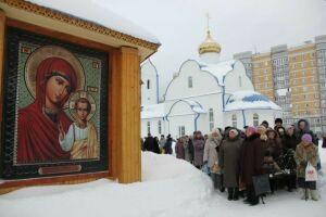 Зеленодольцы на Крещение смогут искупаться в озерах Раифское и Ильинское