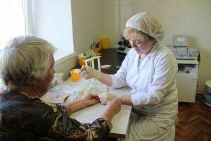 В 2020 году в Елабужском районе запланировано строительство ФАПа и амбулатории