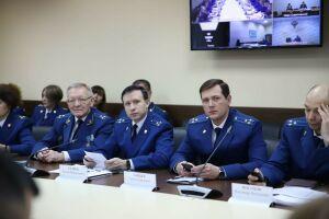 За последние пять лет в Татарстане снизилось количество травм на производстве