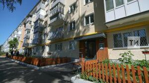 Татарстан занял второе место среди регионов России по темпу роста цен на «вторичку»
