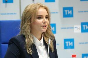 Председатель Молодежного правительства РТ: D-Dline – «Золотое перо» на «максималках»