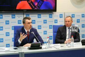 D-Dline создаст базу данных инициативной молодежи для работодателей Татарстана