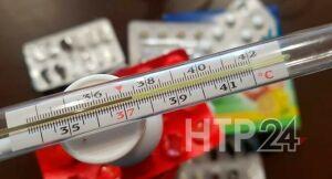 Ситуация с распространением простудных заболеваний в Нижнекамске не вызывает опасений