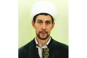 В вылетевшей с трассы в кювет легковушке в РТ погиб имам-хатыйб мечети села Шадки