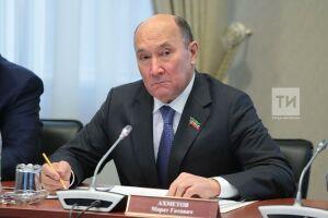 Марат Ахметов: Теплая зима ослабляет озимые, квесне они могут прийти «полуголодными»