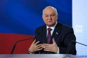 Ильдар Гильмутдинов покинул пост председателя Комитета ГД по делам национальностей