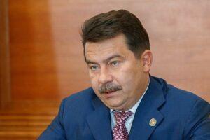 Врачи назвали районы Татарстана с самой высокой рождаемостью