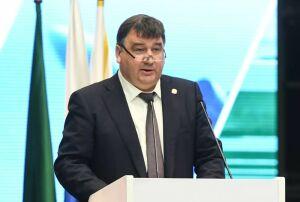 Ленар Сафин заявил о важности продления программы субсидирования сельских маршрутов