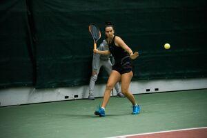 Татарстанская теннисистка Екатерина Яшина выиграла турнир Tatarstan Winter Cup 2020
