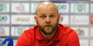 Бывший игрок «Рубина», «Спартака» и сборной России стал тренером ФК «КАМАЗ»