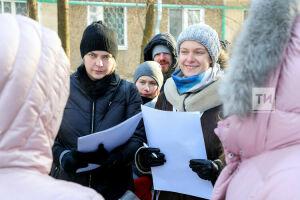 Архитекторы и жители Казани нашли компромисс на встрече по программе «Наш двор»