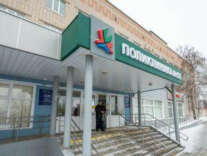 Две больницы Татарстана из-за угрозы коронавируса перепрофилируют в инфекционные