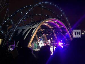 В Горкинско-Ометьевском лесу состоится новогодний концерт