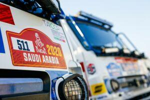 Ралли «Дакар» стартует сегодня утром в Саудовской Аравии