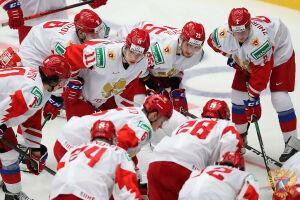 Сборная России проиграла Канаде и стала второй на молодежном ЧМ по хоккею