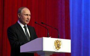 Путин поздравил с вековым юбилеем Башкирский художественный музей имени Нестерова