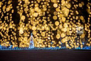 Праздничные мероприятия пройдут сегодня в семи парках и у Центра семьи «Казан»